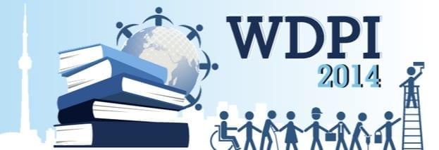WDPI 2014 logo