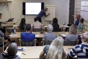 Kurs: Mer fokus på arbeidsdimensjonen i all rehabilitering