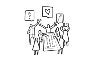 Kurs i fasilitering, Modul 2