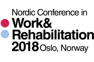 Nordic Conference in Work & Rehabilitation