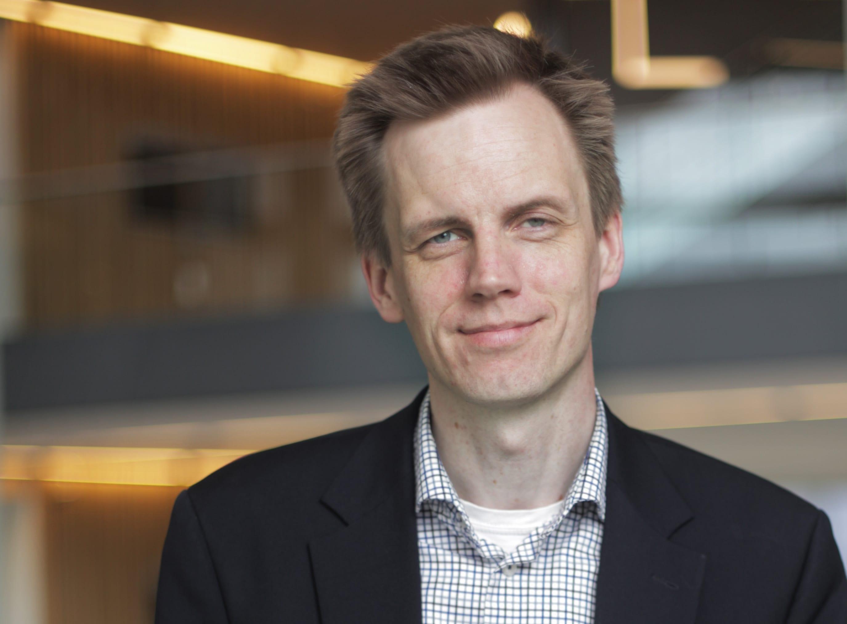 Ny styreleder ser tre utfordringer for ARR