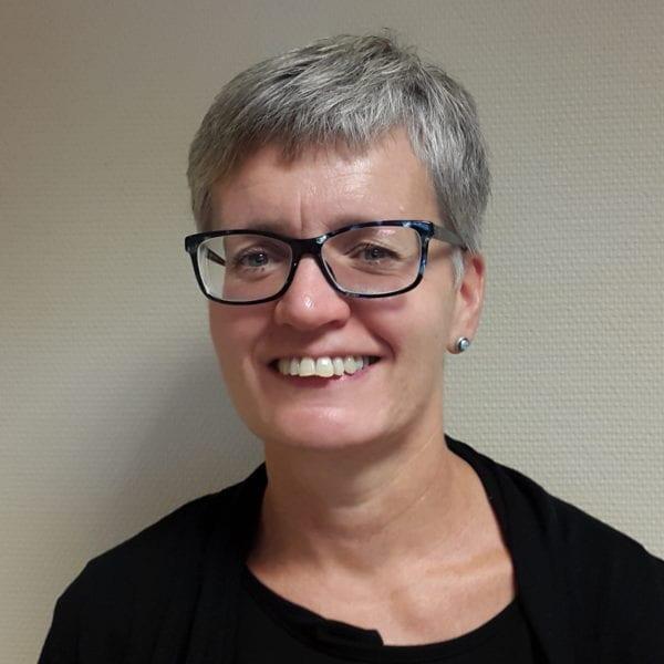 Astrid Kvaal