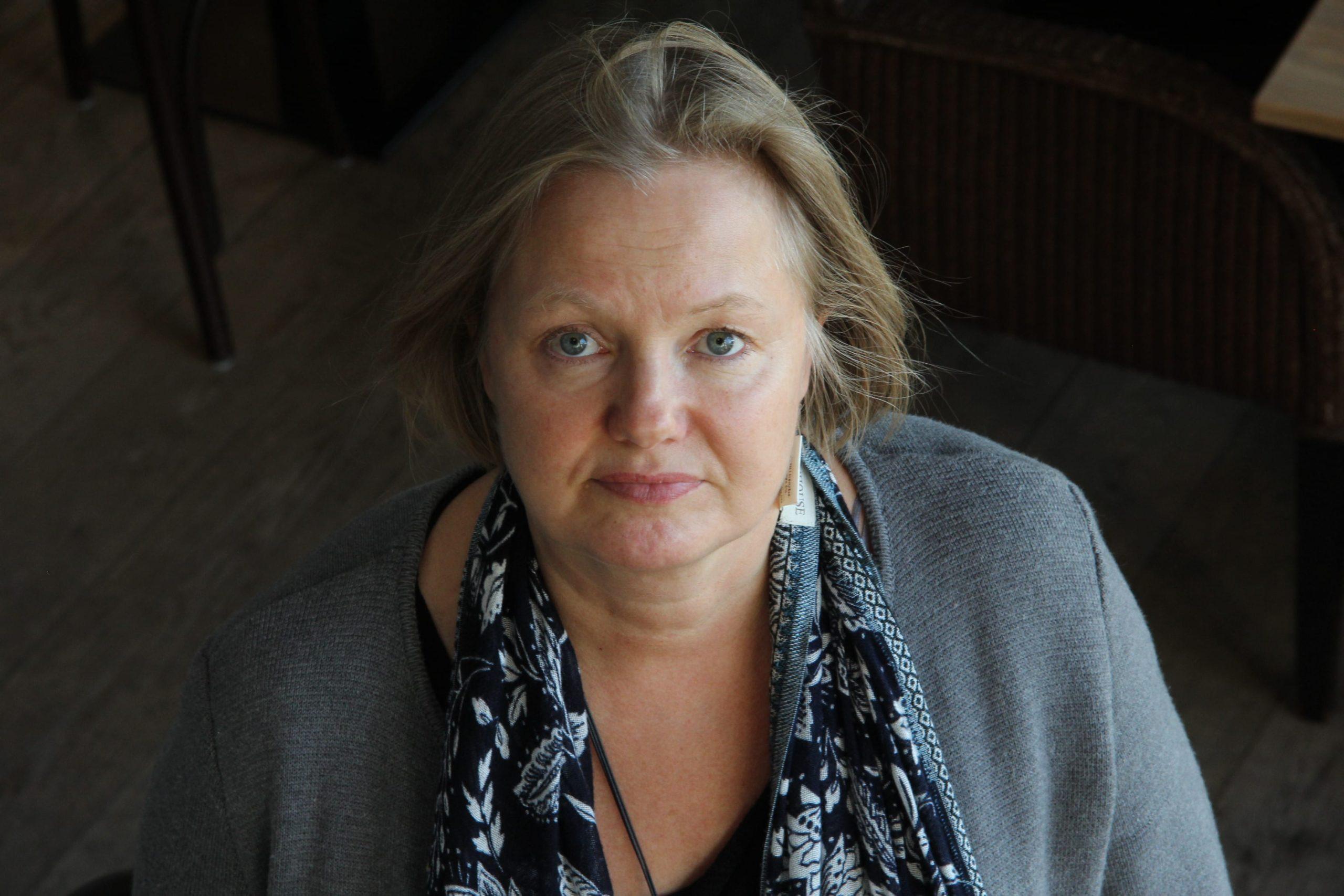 Monica Bertilsson