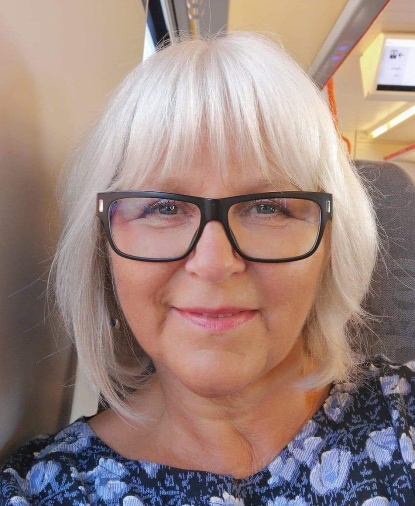 Kreftkoordinator Nina Martinsen
