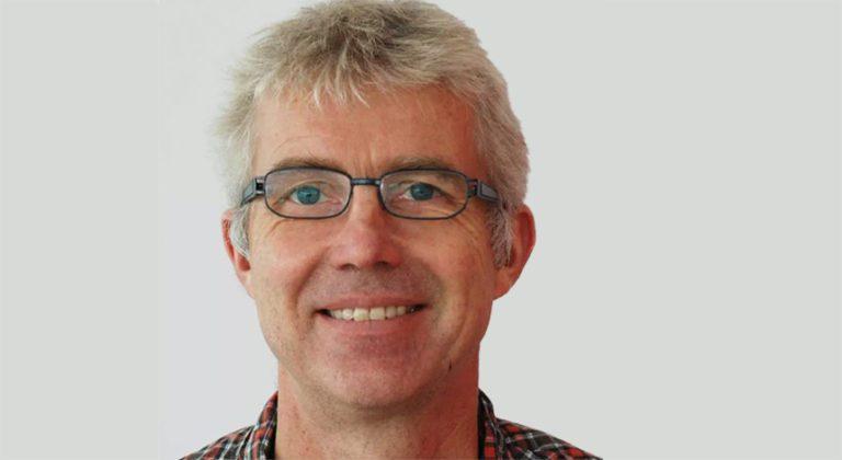 Chris Jensen, forsker og leder av Nasjonal kompetansetjeneste for arbeidsrettet rehabilitering